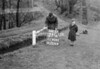 SJ909227A, Ordnance Survey Revision Point photograph in Greater Manchester