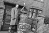 SJ929577A, Ordnance Survey Revision Point photograph in Greater Manchester