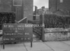 SJ899390B, Ordnance Survey Revision Point photograph in Greater Manchester