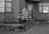 SJ909444B, Ordnance Survey Revision Point photograph in Greater Manchester
