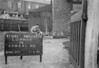 SJ909404L, Ordnance Survey Revision Point photograph in Greater Manchester