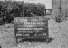 SJ899230A, Ordnance Survey Revision Point photograph in Greater Manchester