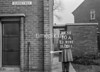 SJ919210A, Ordnance Survey Revision Point photograph in Greater Manchester