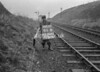 SJ909361B, Ordnance Survey Revision Point photograph in Greater Manchester