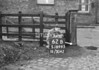 SJ899362B, Ordnance Survey Revision Point photograph in Greater Manchester