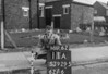 SJ929511A, Ordnance Survey Revision Point photograph in Greater Manchester