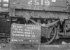 SJ899363A, Ordnance Survey Revision Point photograph in Greater Manchester