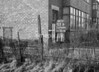 SJ909405B, Ordnance Survey Revision Point photograph in Greater Manchester
