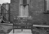 SJ899381A, Ordnance Survey Revision Point photograph in Greater Manchester