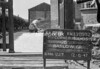 SJ899272B, Ordnance Survey Revision Point photograph in Greater Manchester