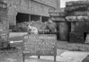 SJ899306A, Ordnance Survey Revision Point photograph in Greater Manchester