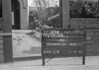 SJ899217A, Ordnance Survey Revision Point photograph in Greater Manchester