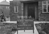 SJ909448A, Ordnance Survey Revision Point photograph in Greater Manchester