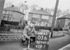 SJ949503B, Ordnance Survey Revision Point photograph in Greater Manchester