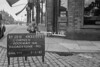 SJ899322B, Ordnance Survey Revision Point photograph in Greater Manchester