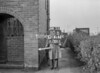 SJ919210B, Ordnance Survey Revision Point photograph in Greater Manchester
