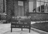 SJ899494B, Ordnance Survey Revision Point photograph in Greater Manchester