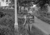 SJ899210B, Ordnance Survey Revision Point photograph in Greater Manchester