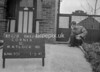 SJ909402B, Ordnance Survey Revision Point photograph in Greater Manchester