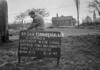 SJ899304A, Ordnance Survey Revision Point photograph in Greater Manchester