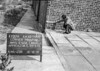 SJ899237A, Ordnance Survey Revision Point photograph in Greater Manchester
