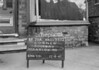 SJ889423A, Ordnance Survey Revision Point photograph in Greater Manchester