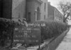 SJ899369A, Ordnance Survey Revision Point photograph in Greater Manchester