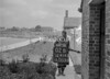 SJ919202B, Ordnance Survey Revision Point photograph in Greater Manchester