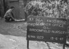 SJ899296A, Ordnance Survey Revision Point photograph in Greater Manchester