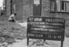 SJ899226K, Ordnance Survey Revision Point photograph in Greater Manchester