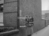 SJ889411L, Ordnance Survey Revision Point photograph in Greater Manchester
