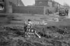SJ909416W, Ordnance Survey Revision Point photograph in Greater Manchester