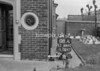 SJ889208A, Ordnance Survey Revision Point photograph in Greater Manchester