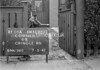 SJ889303A, Ordnance Survey Revision Point photograph in Greater Manchester