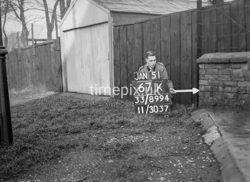 SJ899467K, Ordnance Survey Revision Point photograph in Greater Manchester