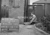 SJ899386B, Ordnance Survey Revision Point photograph in Greater Manchester