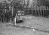 SJ889246A, Ordnance Survey Revision Point photograph in Greater Manchester
