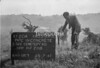 SJ909220A, Ordnance Survey Revision Point photograph in Greater Manchester