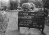 SJ889249A, Ordnance Survey Revision Point photograph in Greater Manchester