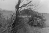 SJ929255W, Ordnance Survey Revision Point photograph in Greater Manchester