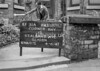 SJ889231A, Ordnance Survey Revision Point photograph in Greater Manchester