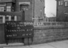 SJ899402L, Ordnance Survey Revision Point photograph in Greater Manchester