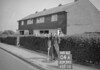 SJ939204A, Ordnance Survey Revision Point photograph in Greater Manchester