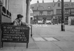 SJ899344B, Ordnance Survey Revision Point photograph in Greater Manchester