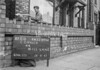 SJ899481B, Ordnance Survey Revision Point photograph in Greater Manchester