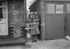 SJ889245B, Ordnance Survey Revision Point photograph in Greater Manchester