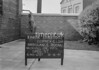 SJ899249A, Ordnance Survey Revision Point photograph in Greater Manchester