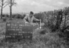 SJ899395A, Ordnance Survey Revision Point photograph in Greater Manchester