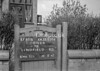 SJ899485B, Ordnance Survey Revision Point photograph in Greater Manchester