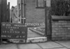 SJ899449B, Ordnance Survey Revision Point photograph in Greater Manchester